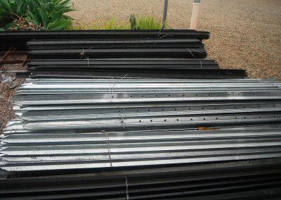 Steel Sales