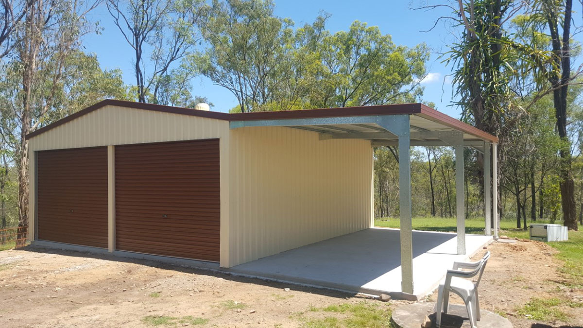 Awnings Shed Constructions Qld Pty Ltd